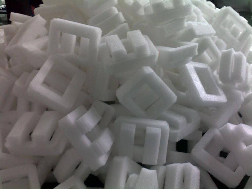 异形的泡沫包装有什么优点和缺点吗