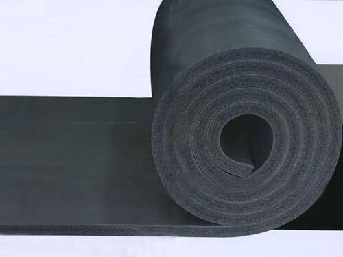 EVA衬垫包装的未来出口